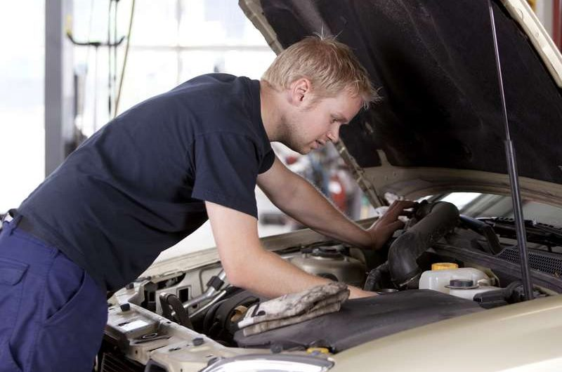 4 Common Upsells From Mechanics That You Don't Need